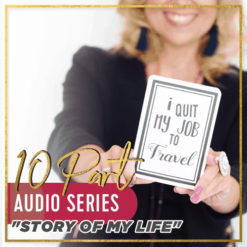 10 Part Audio Series - SoML
