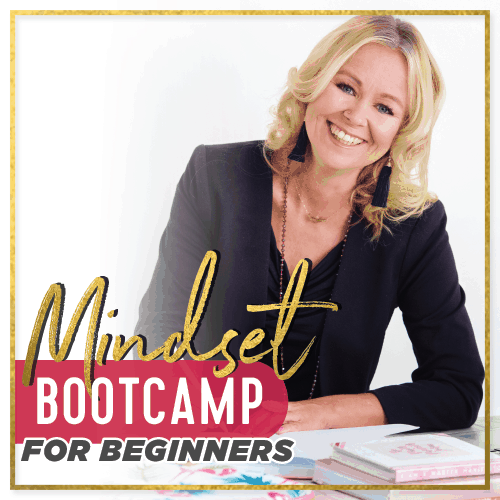 Mindset bootcamp for beginners