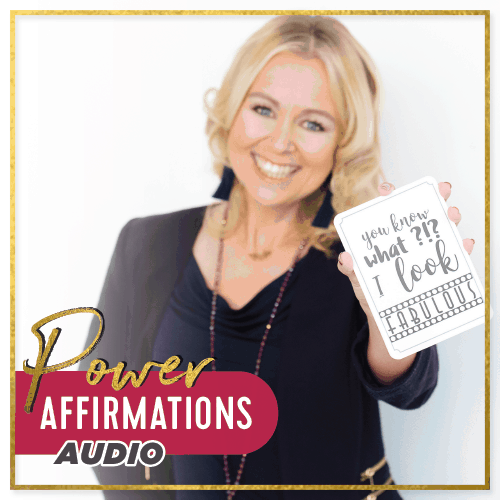 Power Affirmations Audio