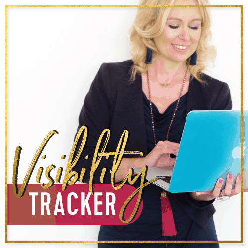 Visibility Tracker