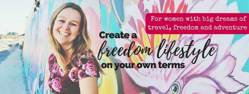 Create a Freedom Lifestyle