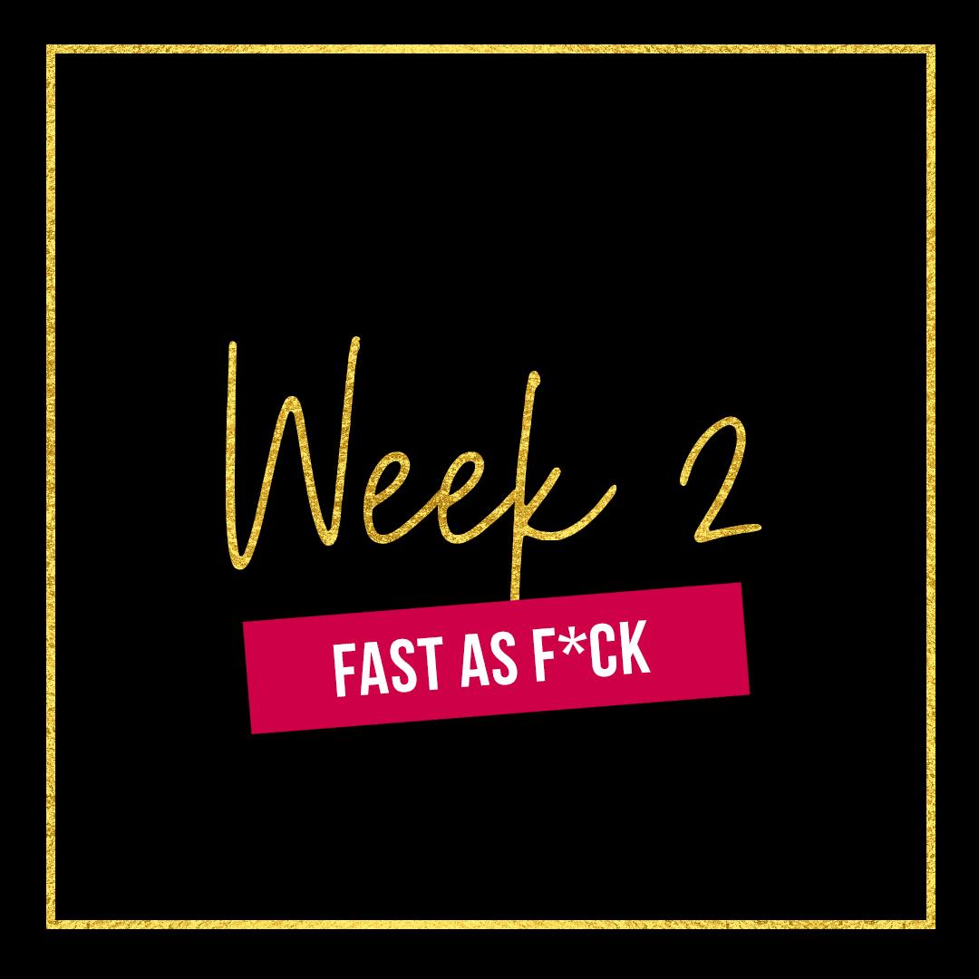 Week 2 - New