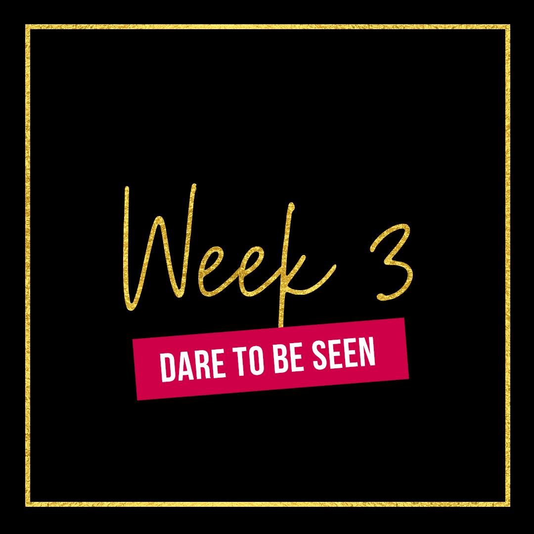 Week 3 - New
