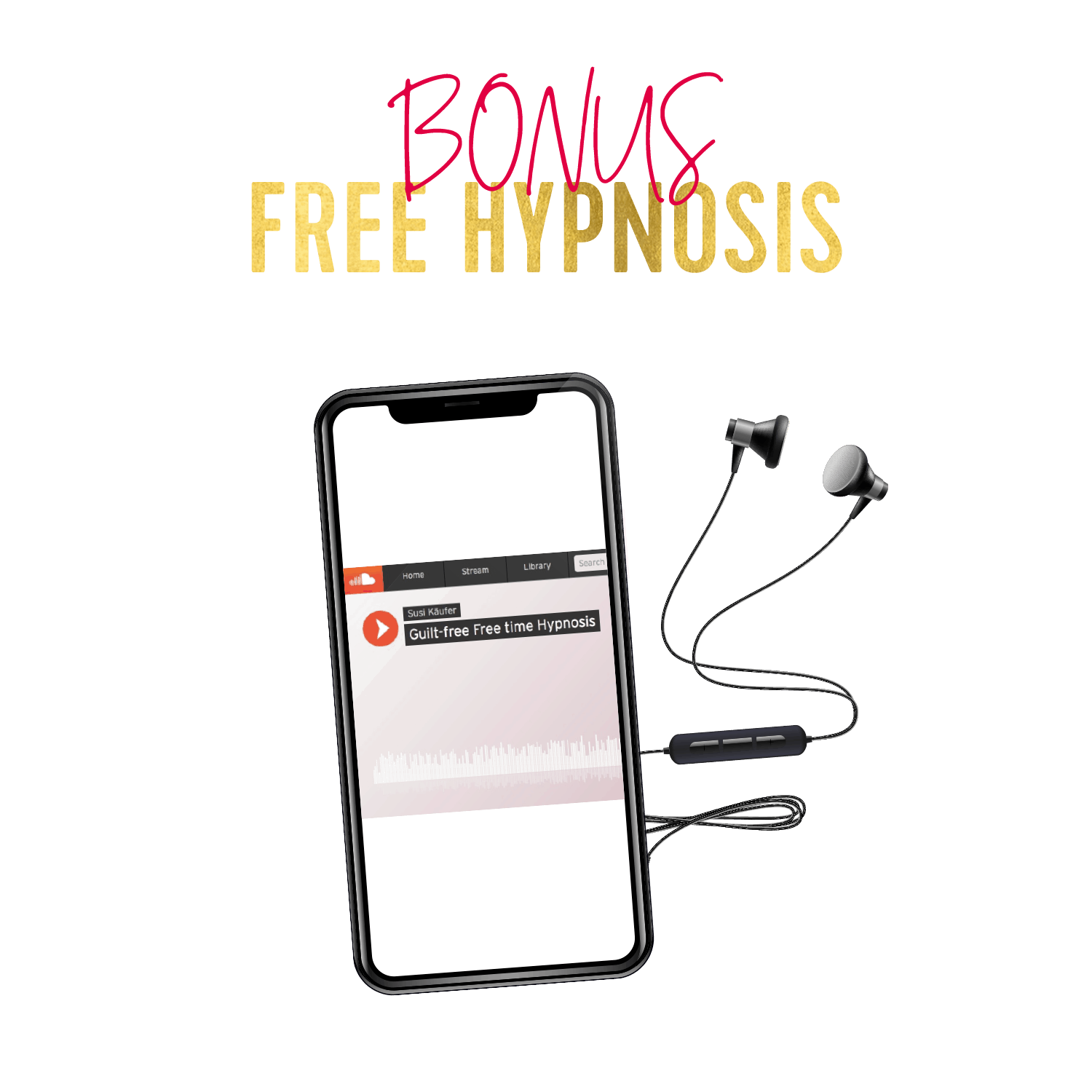 Bonus Hypnosis Graphic