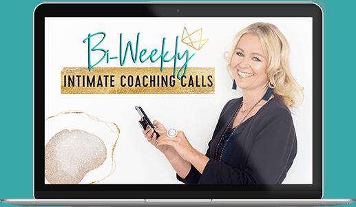 bi weekly coaching calls-min
