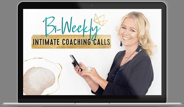 bi weekly coaching calls